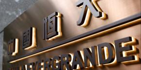 l exposition de hong kong a evergrande tres minime d apres un ministre