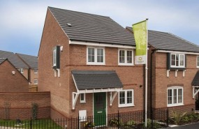 barratt developments, housing, house, build, bdev
