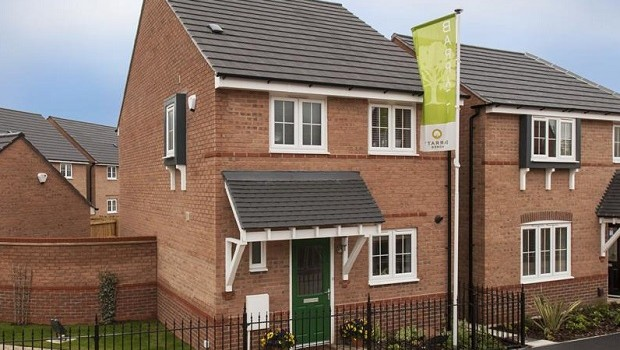 barratt developments, housing, house, build, bdev