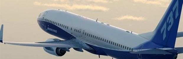 Boeing estudia pedir prestados 10.000 millones en medio de la crisis de 737 Max