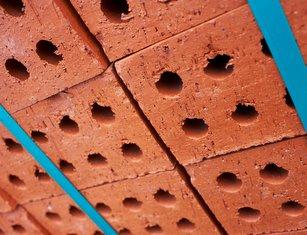 brick, build, construction
