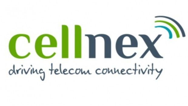 cellnex logo