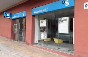 Bankia sabadell caixabank a examen bolsaman - Oficinas banc sabadell ...