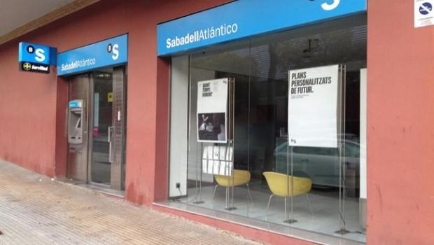 Carax alphavalue apuesta por sabadell y anticipa subidas for Oficinas sabadell madrid