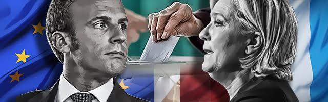 francia elecciones portada
