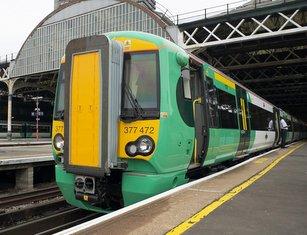 go-ahead, rail, transport, train 285