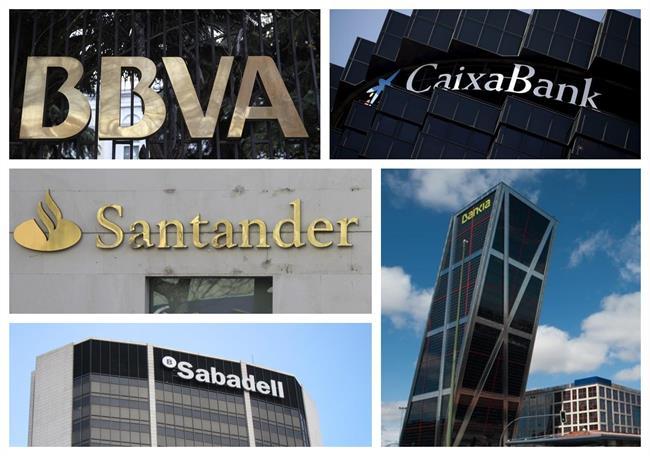 Deutsche Bank rebaja el precio objetivo de los bancos del Ibex 35