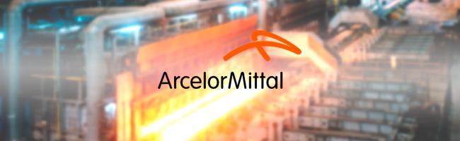 ArcelorMittal ataca la formidable resistencia de los 30 euros