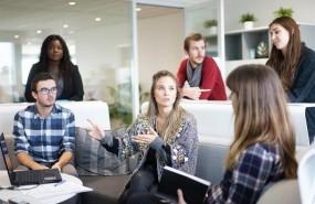 ep jovenes trabajadores joven trabajador millennials millennial