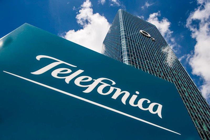 Telefónica, ACS y otros tres títulos españoles que aconseja Mirabaud en plena crisis