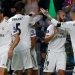 ep los futbolistasreal madrid celebrangol durantesupercopaeuropa