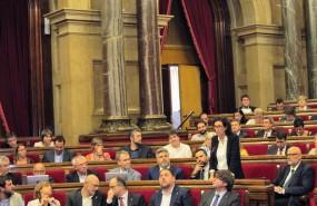 ep marta rovira jxsi pide alterarordendiaparlament