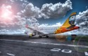 Fastjet, aircraft, Africa