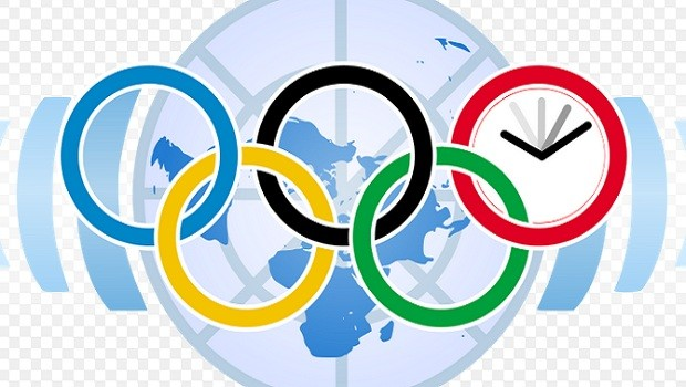 Juego Olimpico Olympics