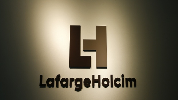 LafargeHolcim CEO set to step down over Syria controversy