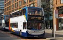 stagecoach manchester bus