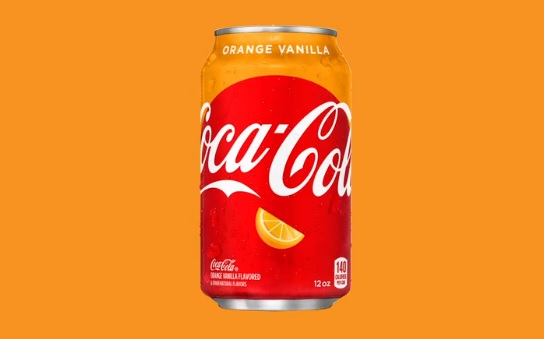 nueva coca cola