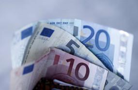 ep archivo - billetes monedas euros euro dinero