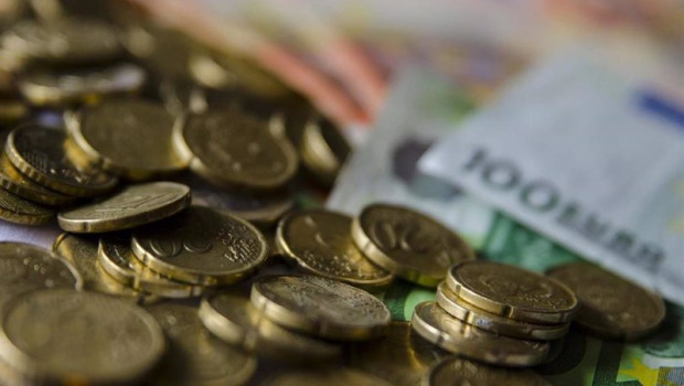 ep monedas y billetes de euro