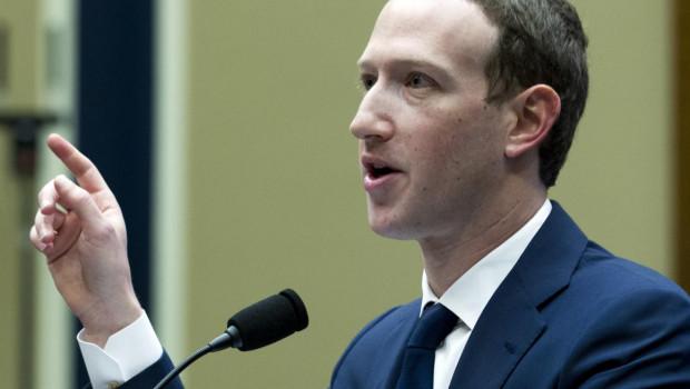Facebook estrena criptomoneda para enviar dinero como mensajes de texto — Libra