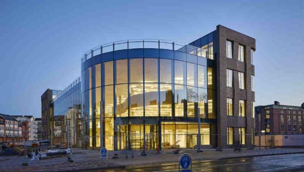 hiscox insurance building york