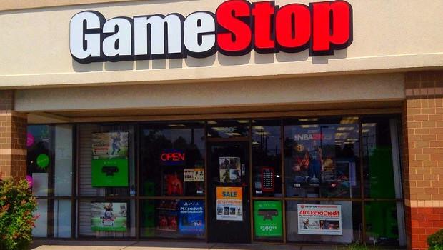 tienda gamestop