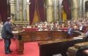 ep oriol junquerasplenoparlament