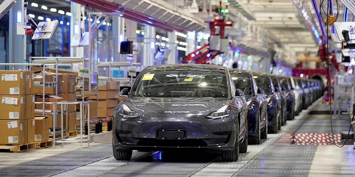 Tesla se gana al tribunal alemán y retoma la construcción de su gigafactoría en Berlín