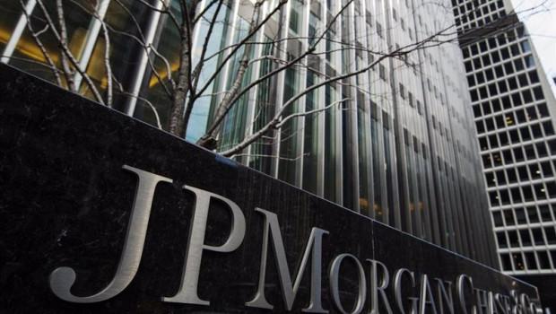 ep archivo - un signo de jpmorgan chase co bank en su sede en nueva york 15 de marzo 2013