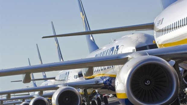 Ryanair refunds 98% of customers hit by autumn cancellations