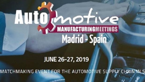 ep economiamotor- mas160 empresas participaranautomotive meetings madrid