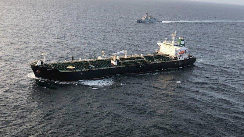 """AMP2.- Venezuela.- Maduro agradece """"de todo corazón"""" el apoyo de Irán tras llegar el primer buque con petróleo"""