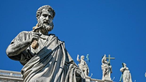 italia estatua roma blanco e