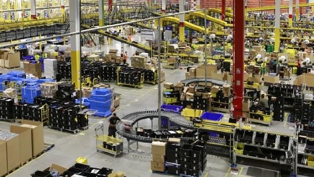 Amazon to create more than 1000 jobs at new Bristol warehouse