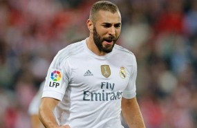 benzema gol real madrid athletic