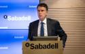 ep consejero delegadobanco sabadell jaime guardiola presentaresultadosla entidad bancariaprimer trimestre2019