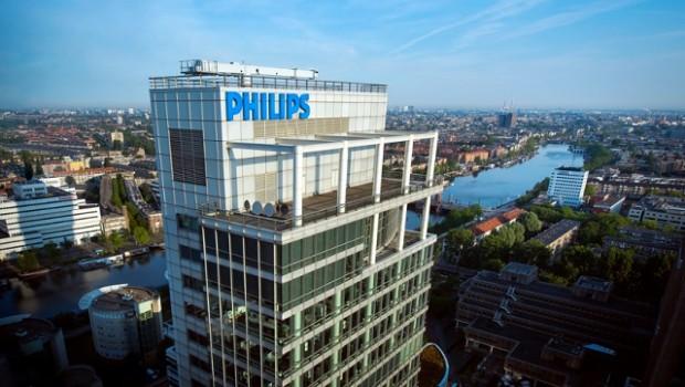 philips sede headquarter