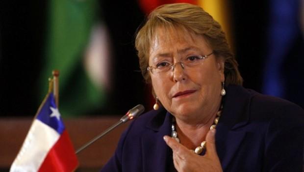 Bachelet_Chile