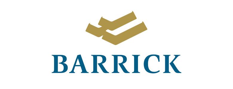 barrickgold logo