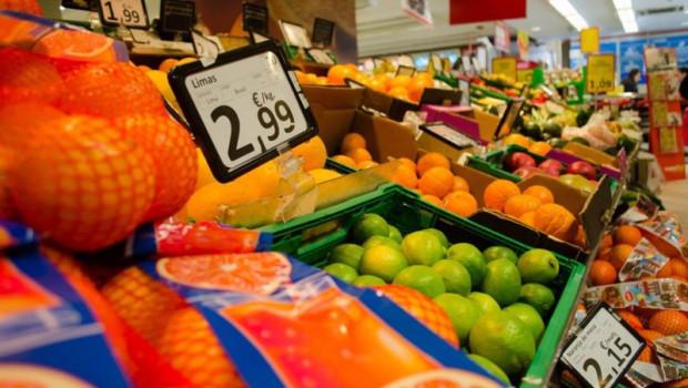 ep archivo   consumo precio precios ipc supermercado alimentos compras comprar comprando frutas