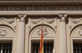 ep directorla zarzuela tilda de violencia y crispacion las interrupciones de dona francisquita