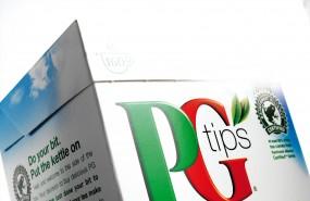 Unilever, consumer goods, PG Tips
