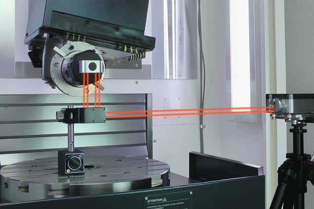 Renishaw puts itself up for sale, shares surge
