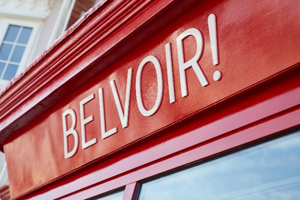 Belvoir letting