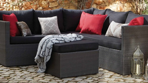 Dunelm Groop homewares couch sofa