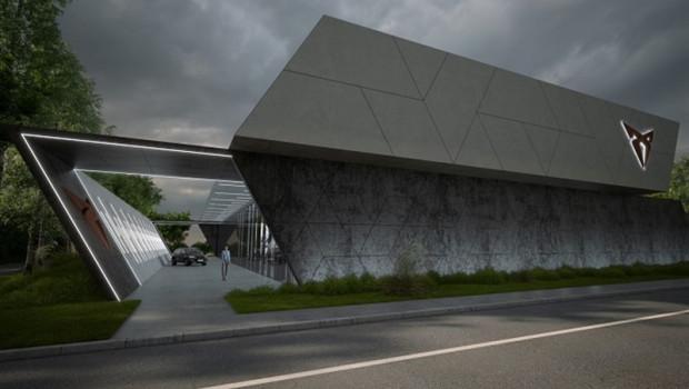 ep economiamotor- cupra abrira en 2020nueva sedemartorell barcelona