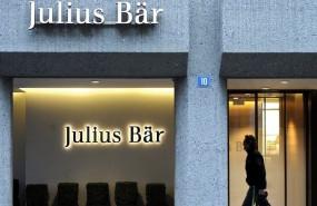 ep el banco suizo julius baer