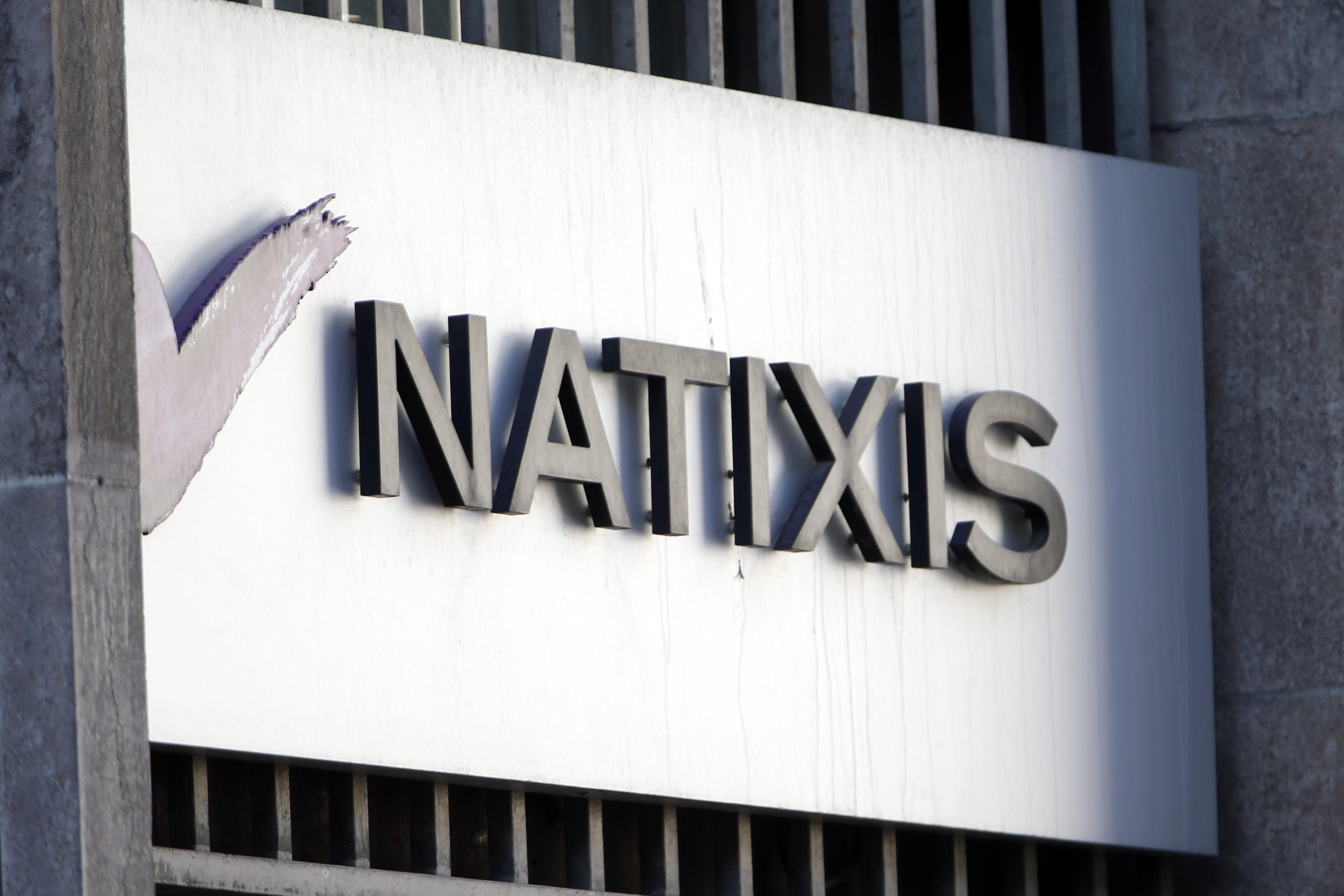 Natixis gana un 21% más en 2017, hasta 1.669 millones