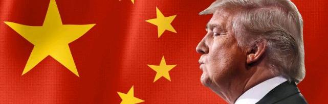 trump china portada