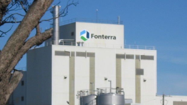 fonterra milk new zealand nz global dairy trade globaldairytrade gdt